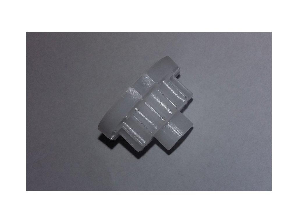 Náhradné koliesko prevodovky žalúzie - 3ks
