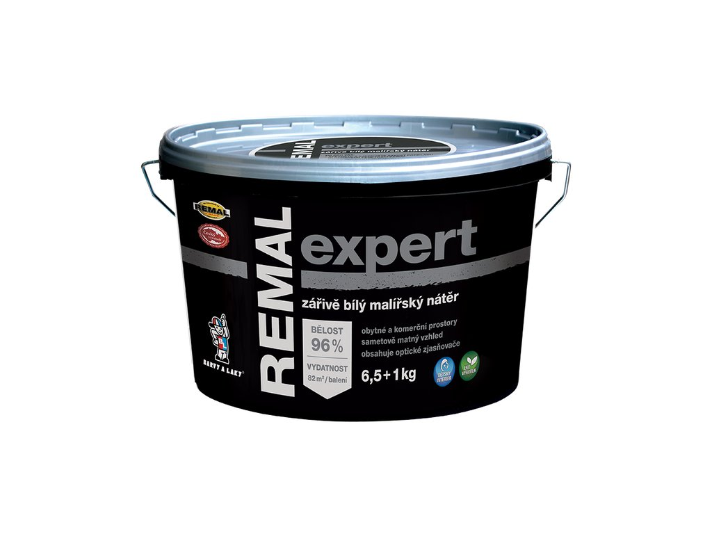 REMAL Expert 15KG+3KG snehobiely