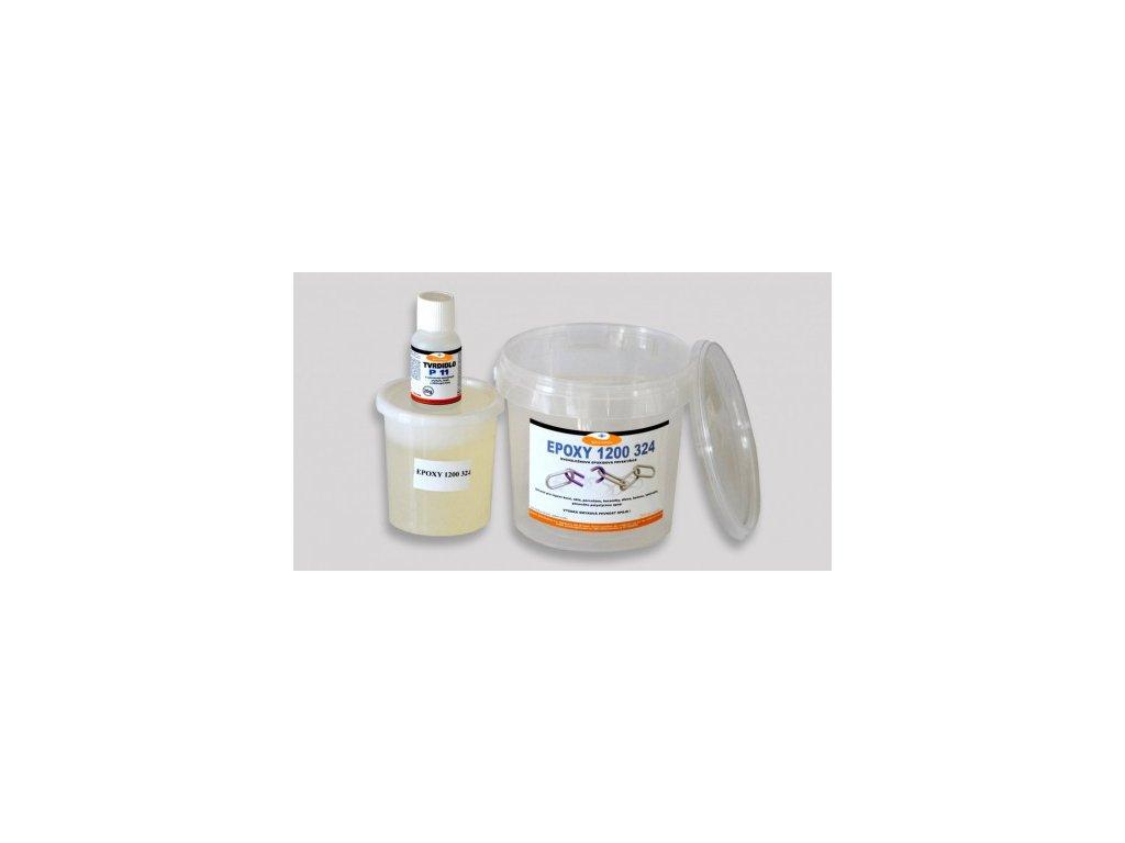 AKCIA-EPOXID CHS EPOXY 1200/324 SET 10,7KG epoxidová živica