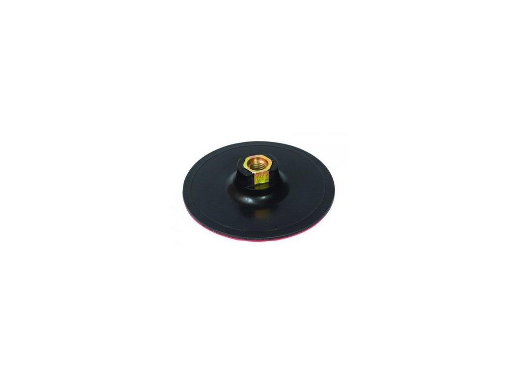 Unášač brúsneho papiera priemer 150 mm M14 suchý zips 22060