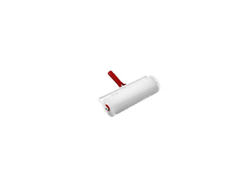 VALEC nivelizačný -JEŽKO 122 x 34 mm 25cm 38952 + držiak