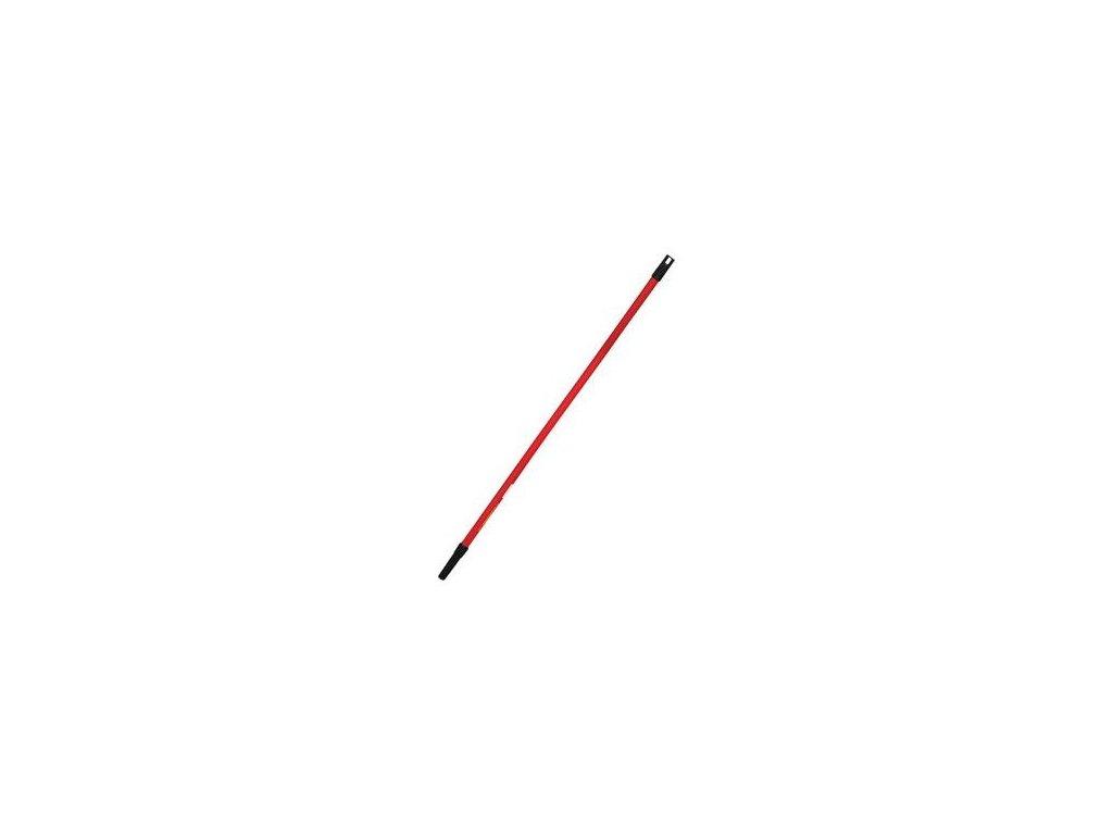 Teleskopická tyč na valček 1,7m - 3m