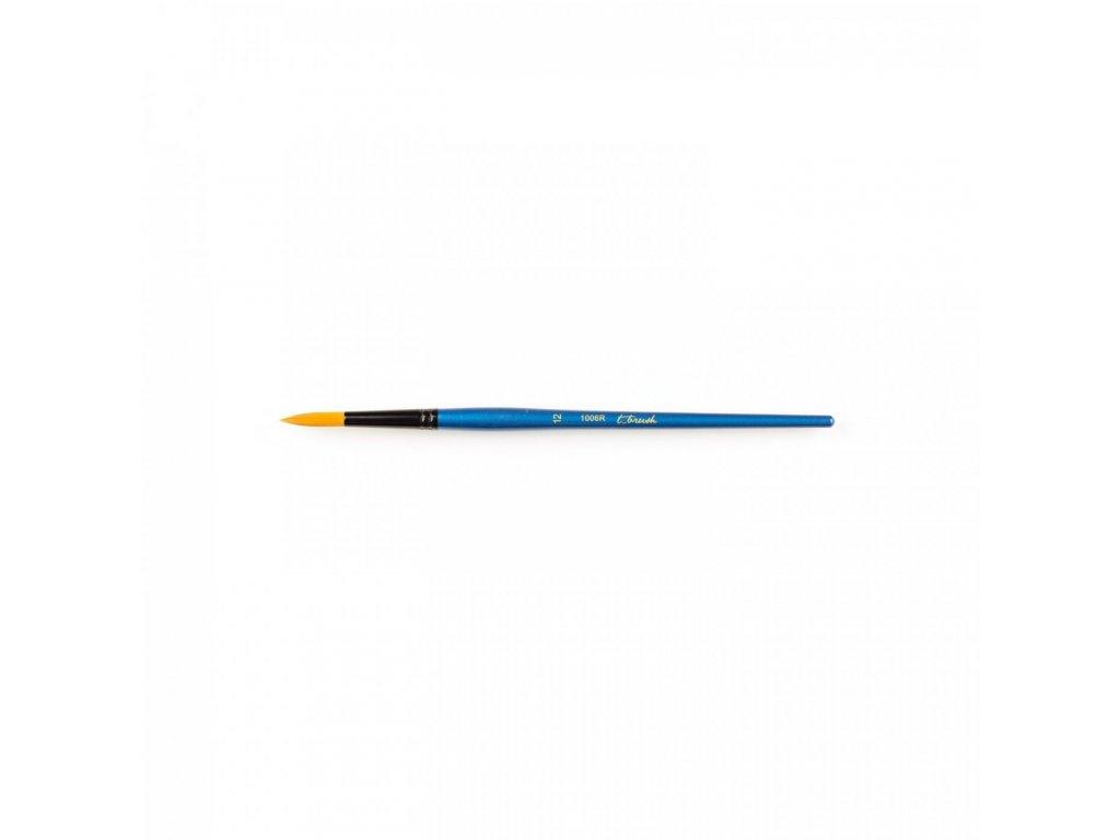 Štetec t-brush 1006R, guľatý n° 12  1006R 12
