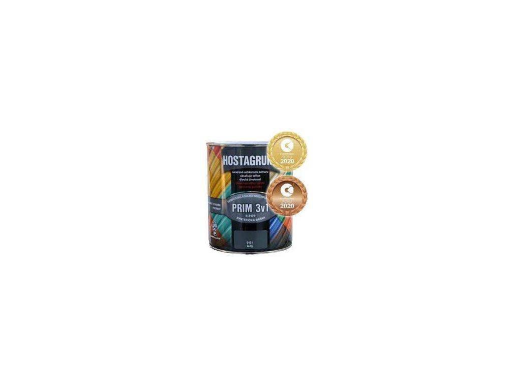 Hostagrund prim 3/1 2,5l S2177 pololesk-polomat mix podla vzorkovnika