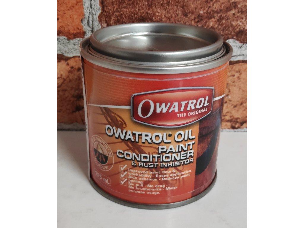 Owatrol OIL- 0,125ml