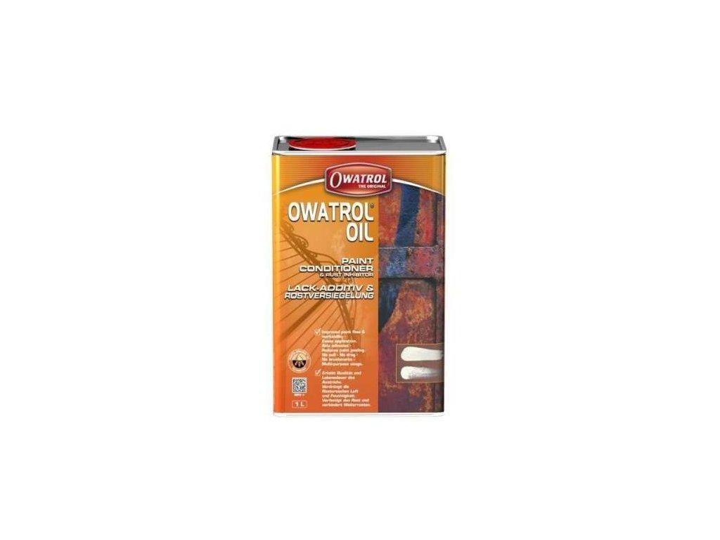 Owatrol OIL-1L