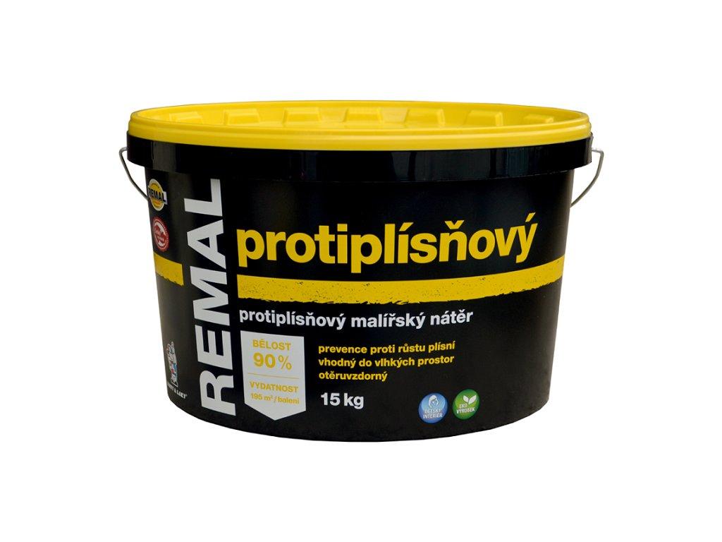 REMAL Protiplesňový 7.5KG biela