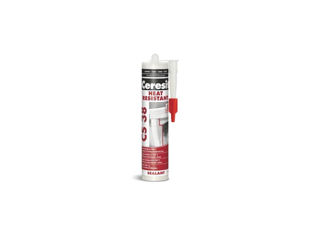 CERESIT Sanitar silikon CS38-1200-°c