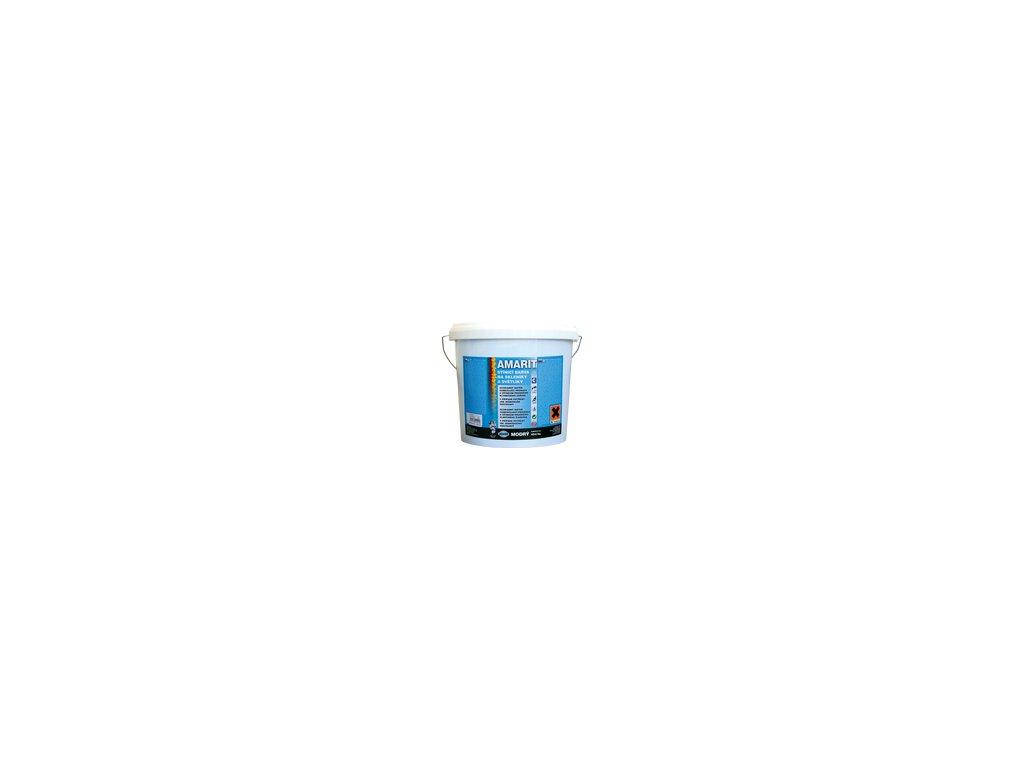Amarit modrý- tesniaca farba na skleníky 20kg