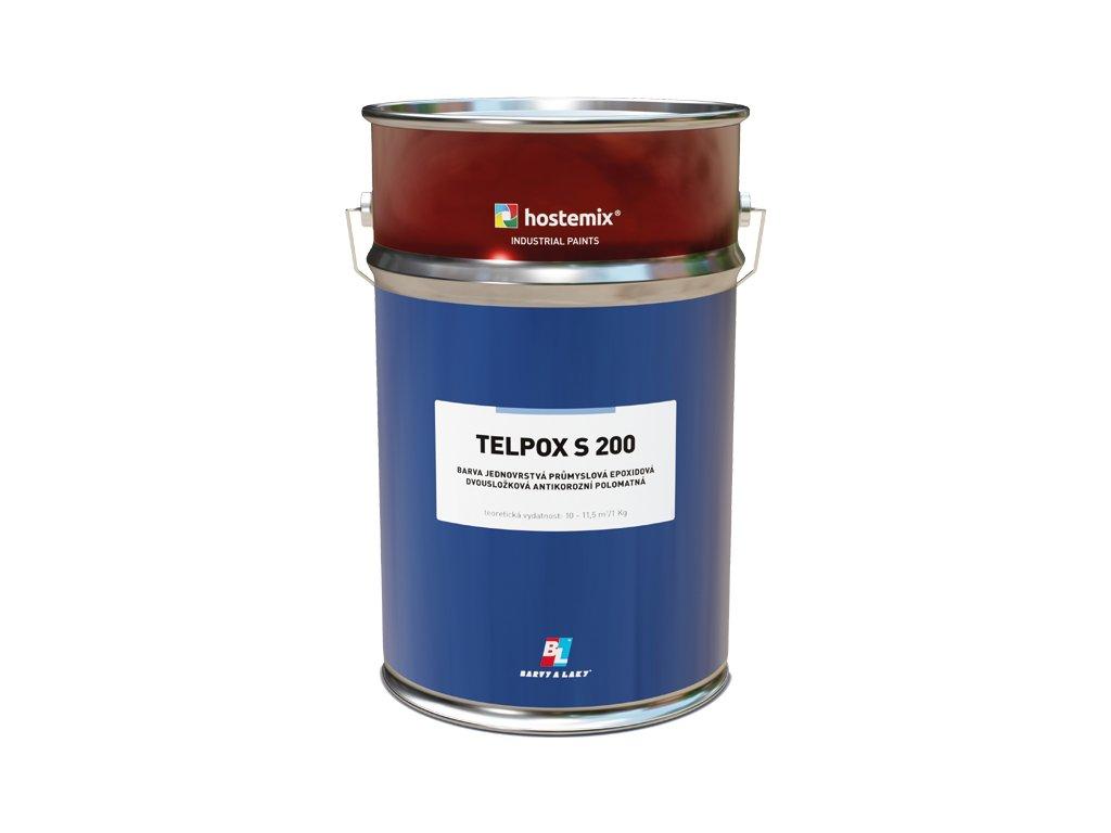 TELPOX S 200 20L 3D