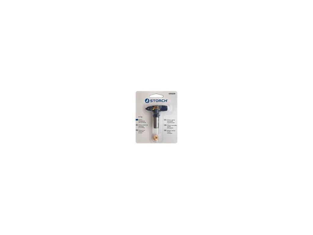 Storch Airless otočná tryska a tesnenie 699517