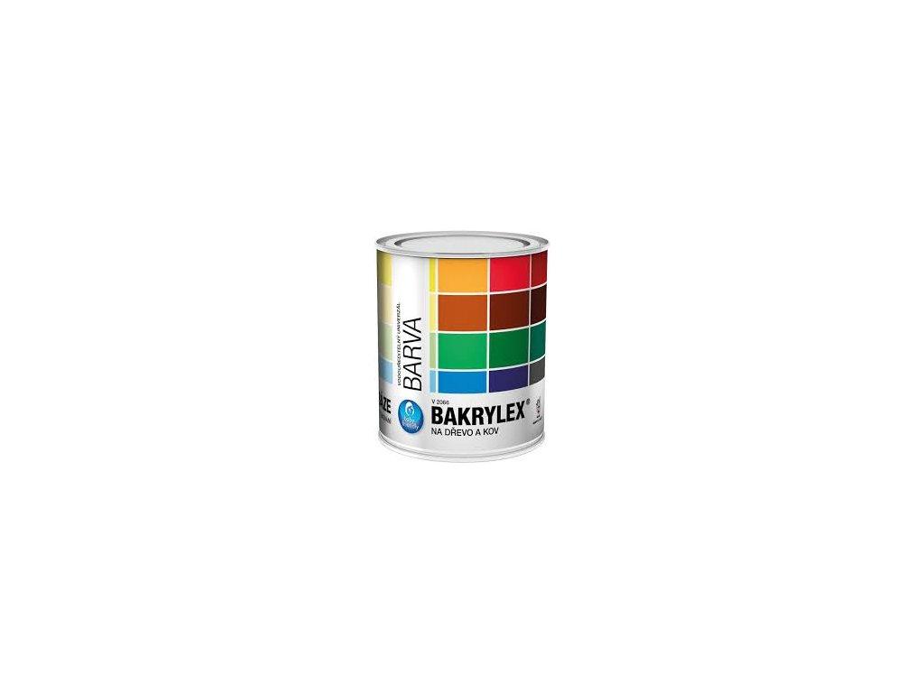 BAKRYLEX univerzál LESK V2066 8kg ral 1015