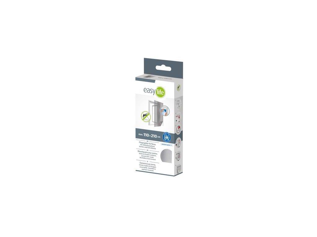 Sietka na dvere proti hmyzu 110*210cm biela 88-000-1100 basic B
