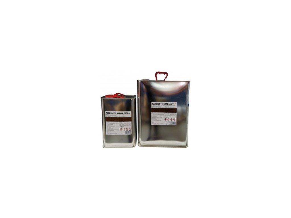 elastik technicky benzin 9l
