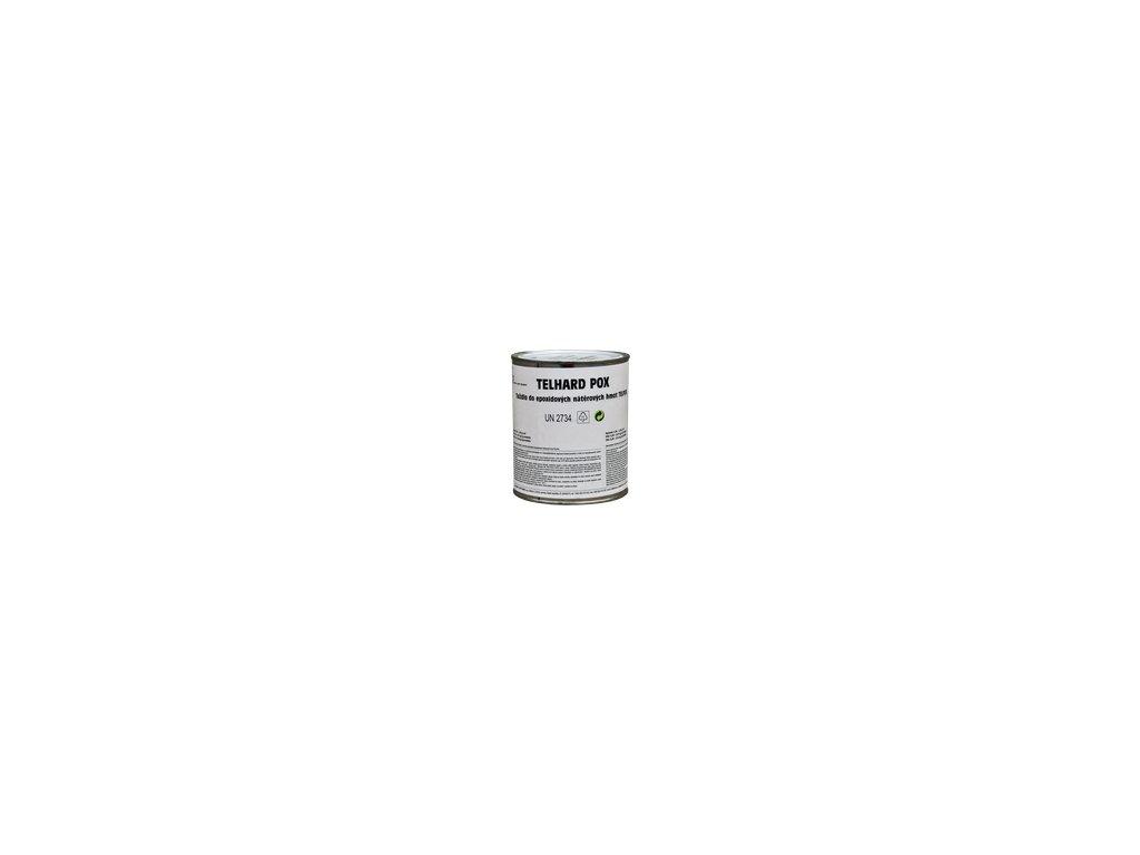 Tvrdidlo Telhard pox tužidlo do epoxidových náterových hmôt dvojzložkových TELPOX 2kg