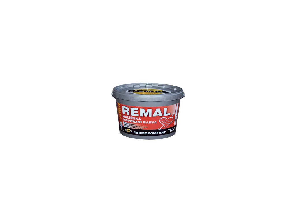 REMAL TERMOKOMFORT 4KG biela