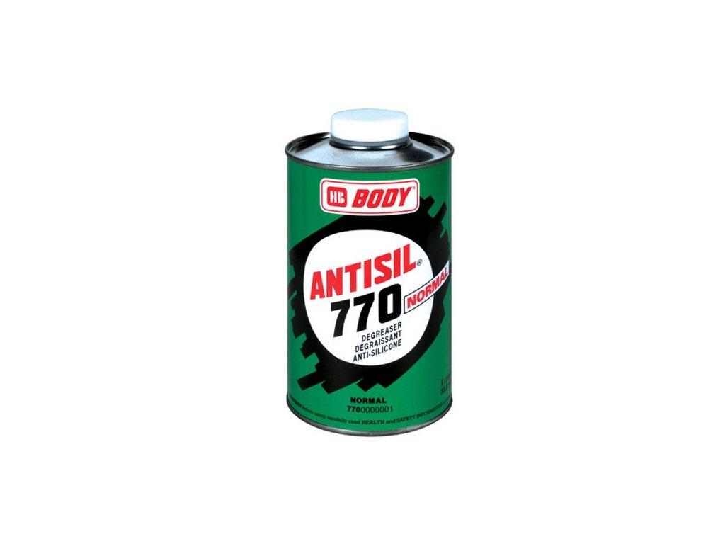 BODY Antisil 770 odmastňovač 1l