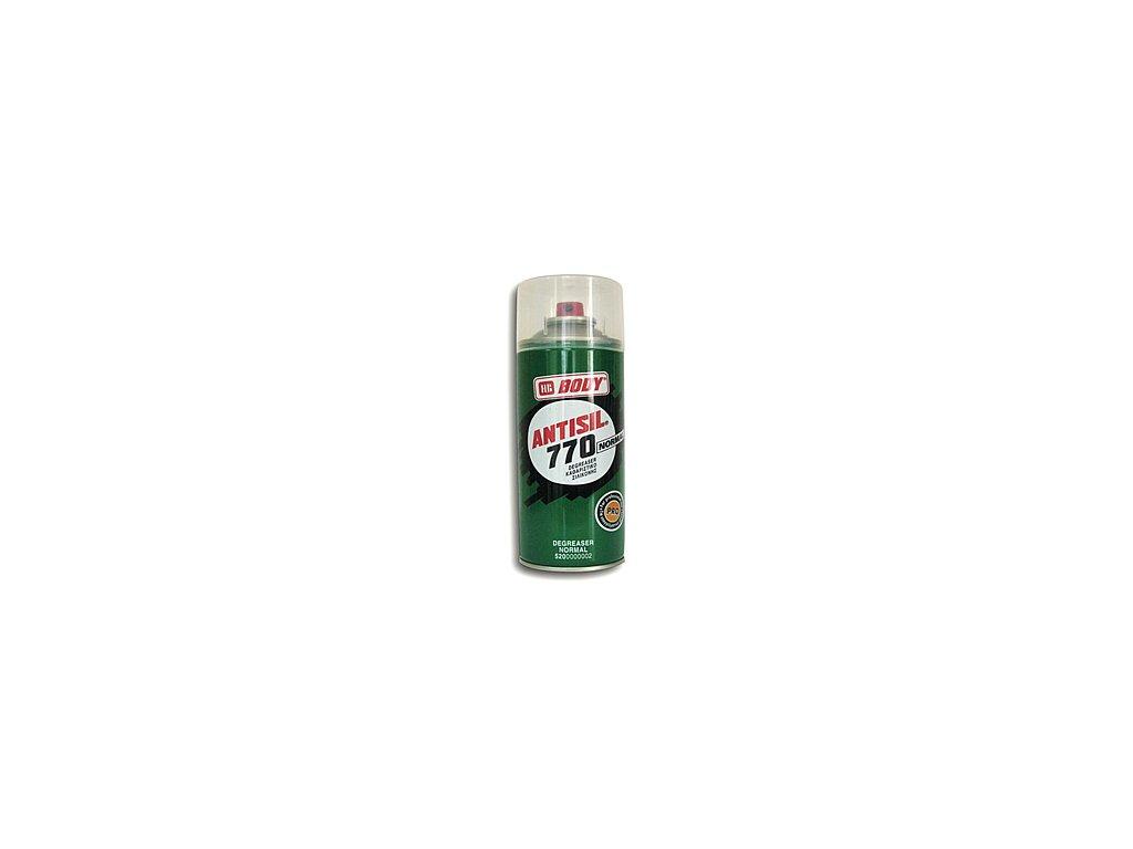 BODY Antisil 770 Spray odmastňovač 400ml