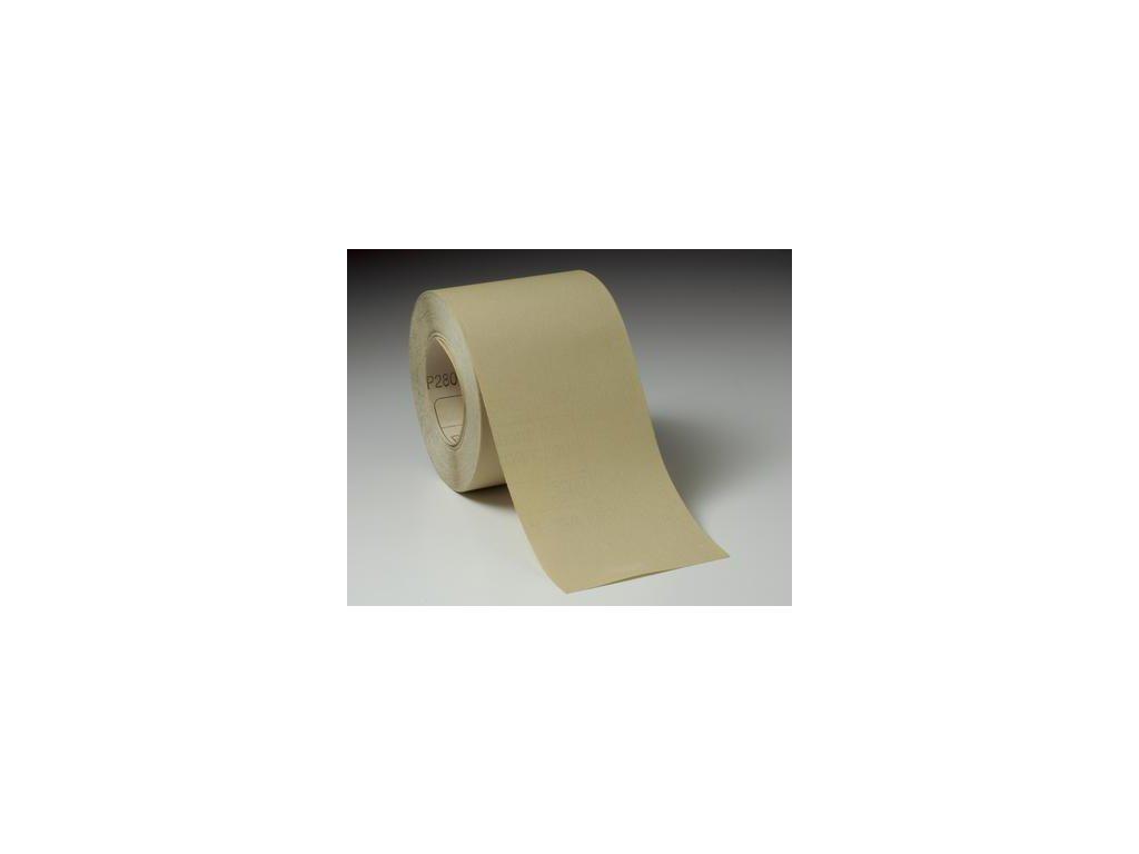 Brúsna rolka rada 510 rozmer 115mmx5m
