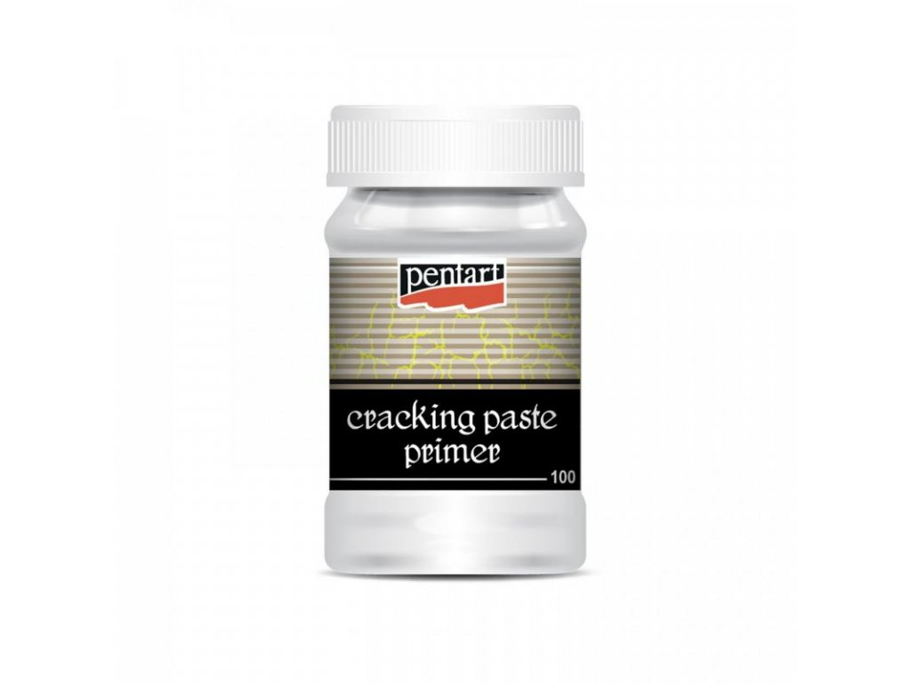 krakelovacia pasta primer 1 zlozka 100 ml