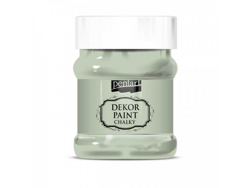 dekor paint soft 100 ml olivovnikova