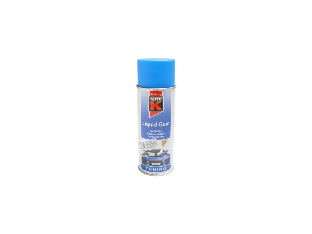 liquid gum brilant modra
