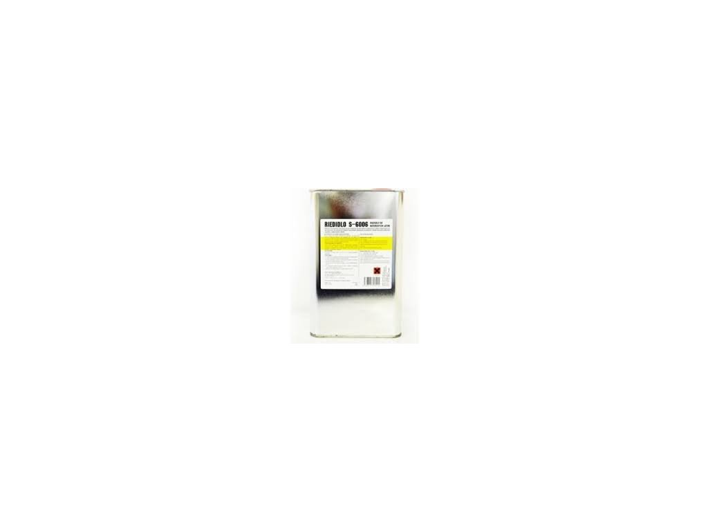 Riedidlo S 6006 syntetické a olejové 3.4L ELASTIC