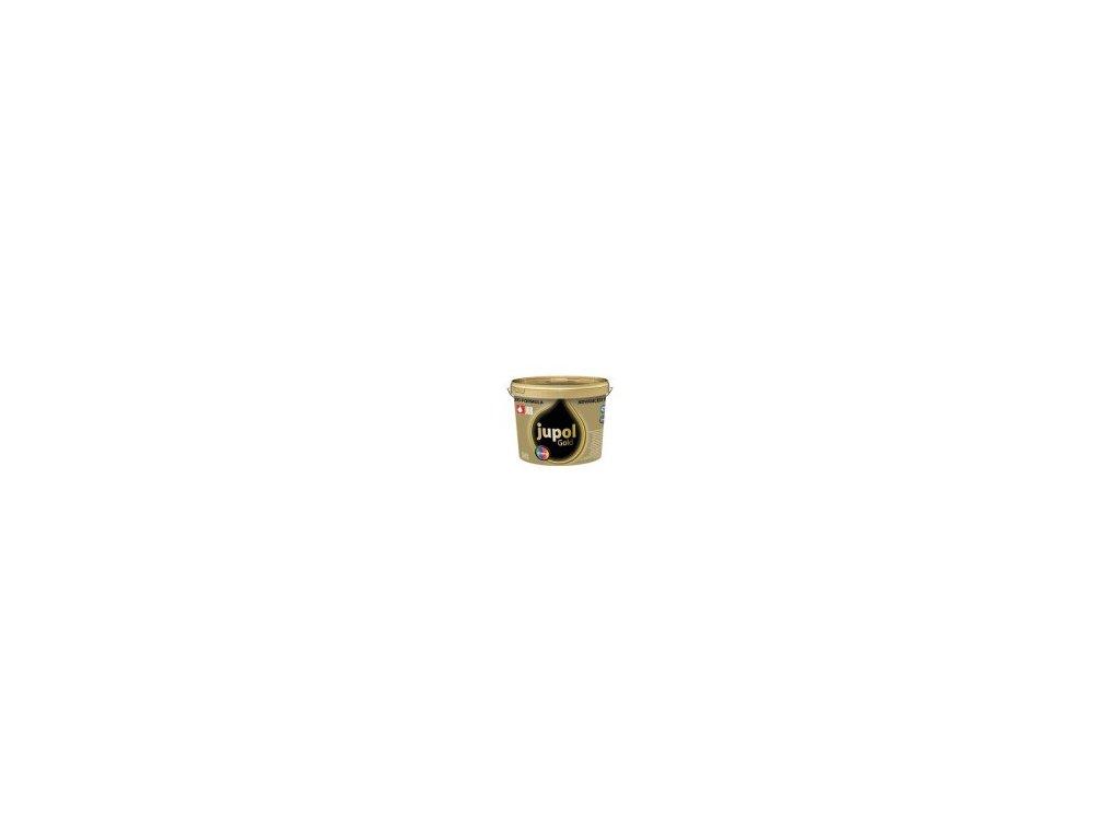 Jupol gold advanced 15l-22,9kg umývateľná farba vnútorná