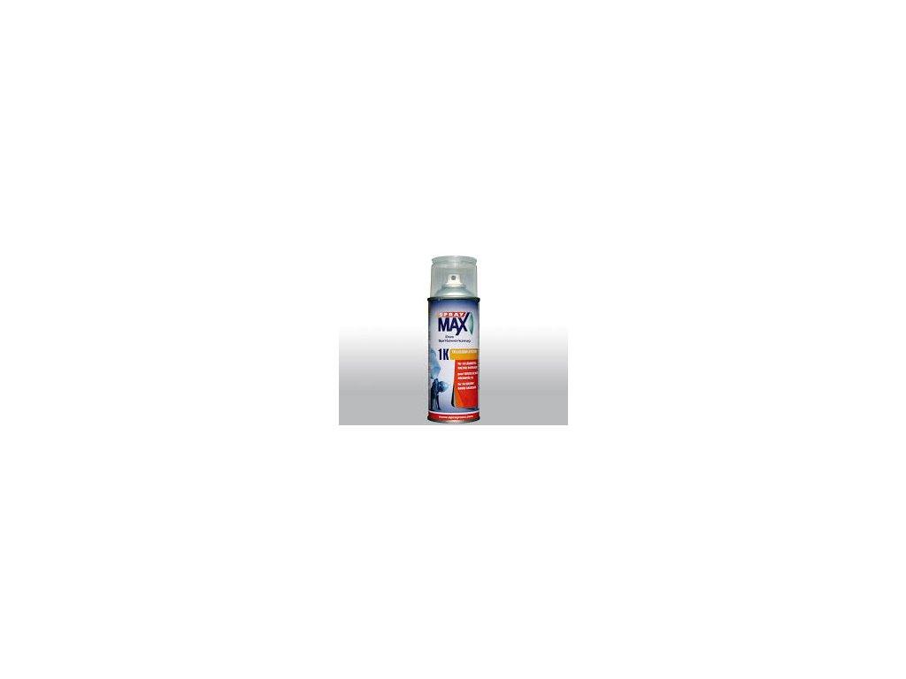 AUTO K -MAX 1K Akrylový sprej v odtieňoch značky ŠKODA 400ml hladká