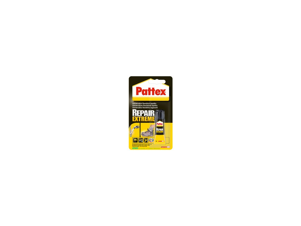 PATTEX repair extreme 8g obuv gel