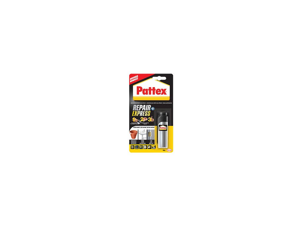 PATTEX repair express 48g valec