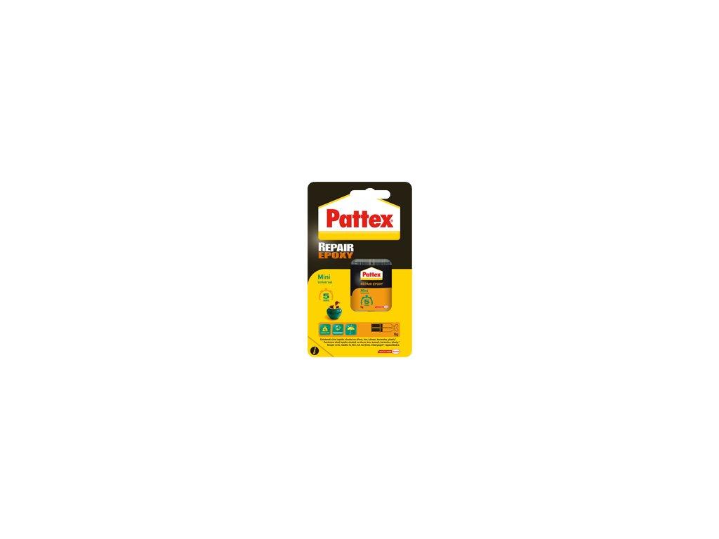 PATTEX repair epoxy mini 6ml