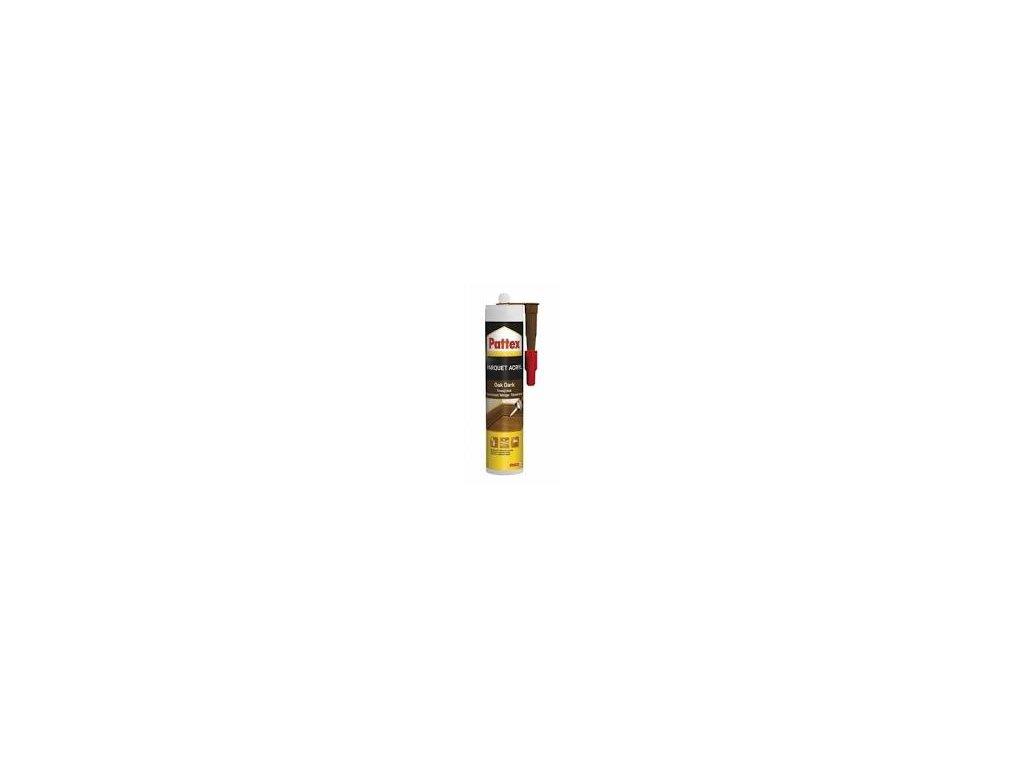 PATTEX parketový tmel 300ml buk/tmavá čerešna