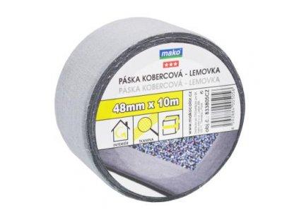 Páska kobercova textilna nosic 48mm*10m
