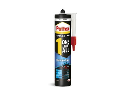 Pattex for all univerzalne 389g tmel a lepidlo