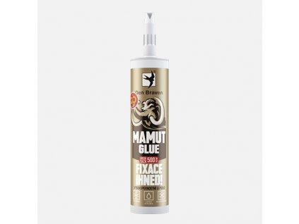 Mamut glue high tack biely 290ml lepidlo