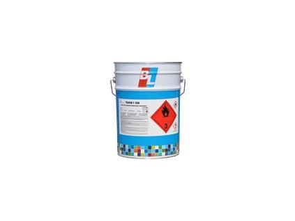 Telpur S210 polyuretánová farba pololesk 2kg podla vzorkovníka ral