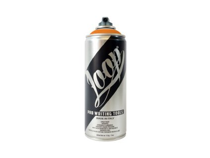Loop sprej 400ml graffiti mix colors