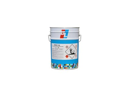 Telpur P150 základná polyuretánová 5kg 0100 biela