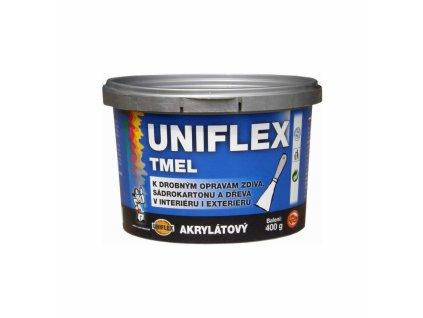 UNIFLEX Akrylátový tmel 400g