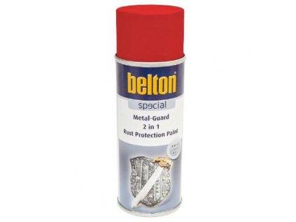 belton 2v1 cerveny