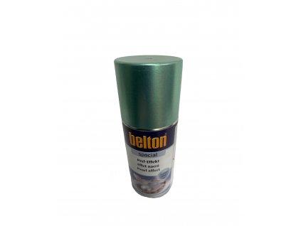 BELTON Perleťový efekt 150ml zelený