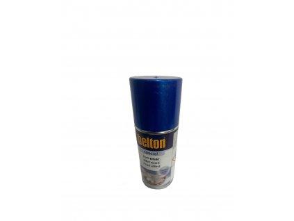 BELTON Perleťový efekt 150ml modrý