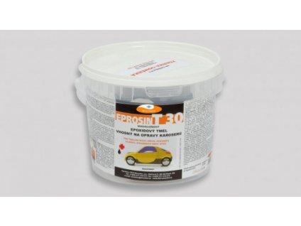 Eprosin T30 dvojzložkový epoxidový tmel 930g