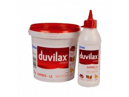 Duvilax LS-50 Express disperzné lepidlo na drevo 250g
