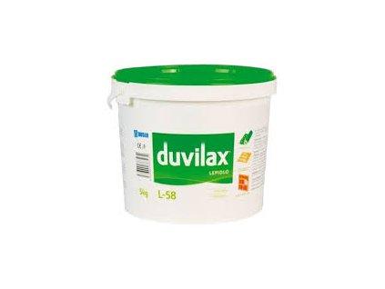 Duvilax L-58 lepidlo na obkladačky a podlahoviny 1kg
