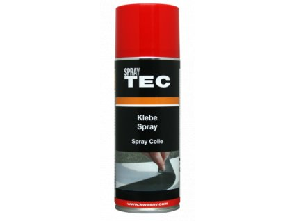 Spray TEC Lepidlo v spreji 400ml