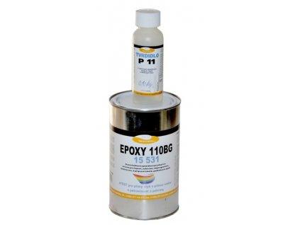 CHS-EPOXY 531 (epoxy 110BG 15) FINÁLNA EPOXIDOVÁ ŽIVICA NA ZALIEVANIE set 1,12kg
