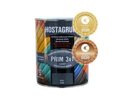 Hostagrund prim 3/1 0.6l pololesk -polomatS2177 mix podla odtienov