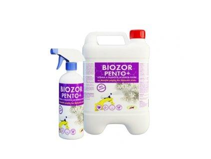 Biozor Pento+ 1l